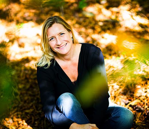 Selma Busser